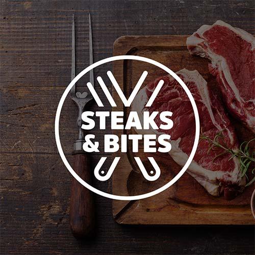 Restaurant Steaks & Bites De Lutte Nederland