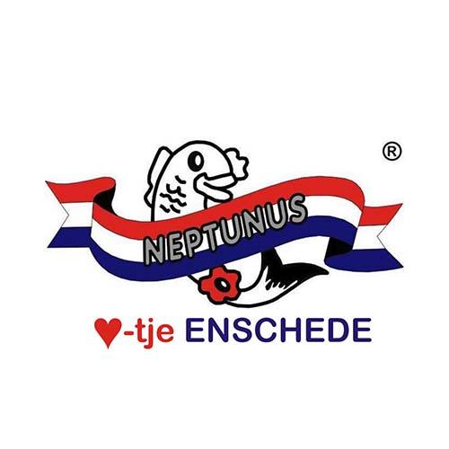 Neptunus Viswinkel Enschede Nederland